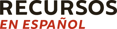 Recursos en Español Logo
