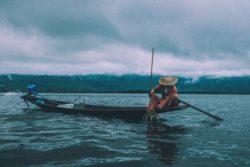 God's Provision (Myanmar)