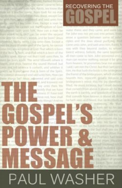 book-cover-gospel-power-and-message