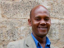 George Wambua