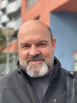 Martin Manten Profile
