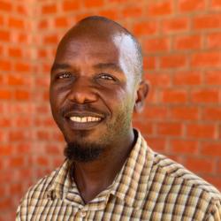 Samuel Kasonde