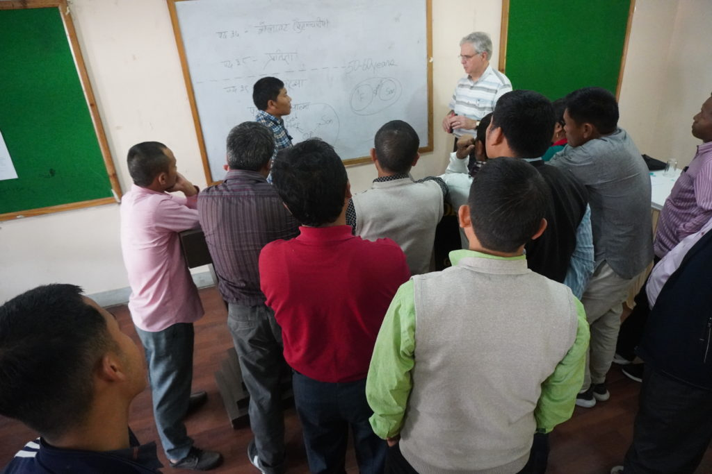 Questions From Nepali Men Rbs 2