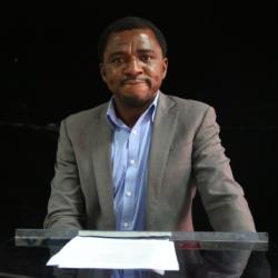 Meet Our Nigerian Pastor